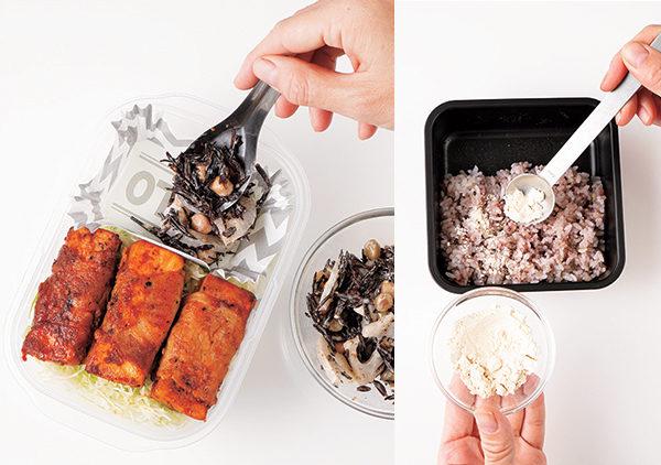 一口气做好四餐份 备餐便当的制作和保存秘诀